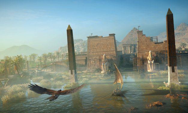 Assassin's Creed Origins wie viele Sammlereditionen gibt es wirklich?