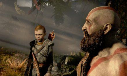 God of War Stone Mason Edition weckt Vatergefühle