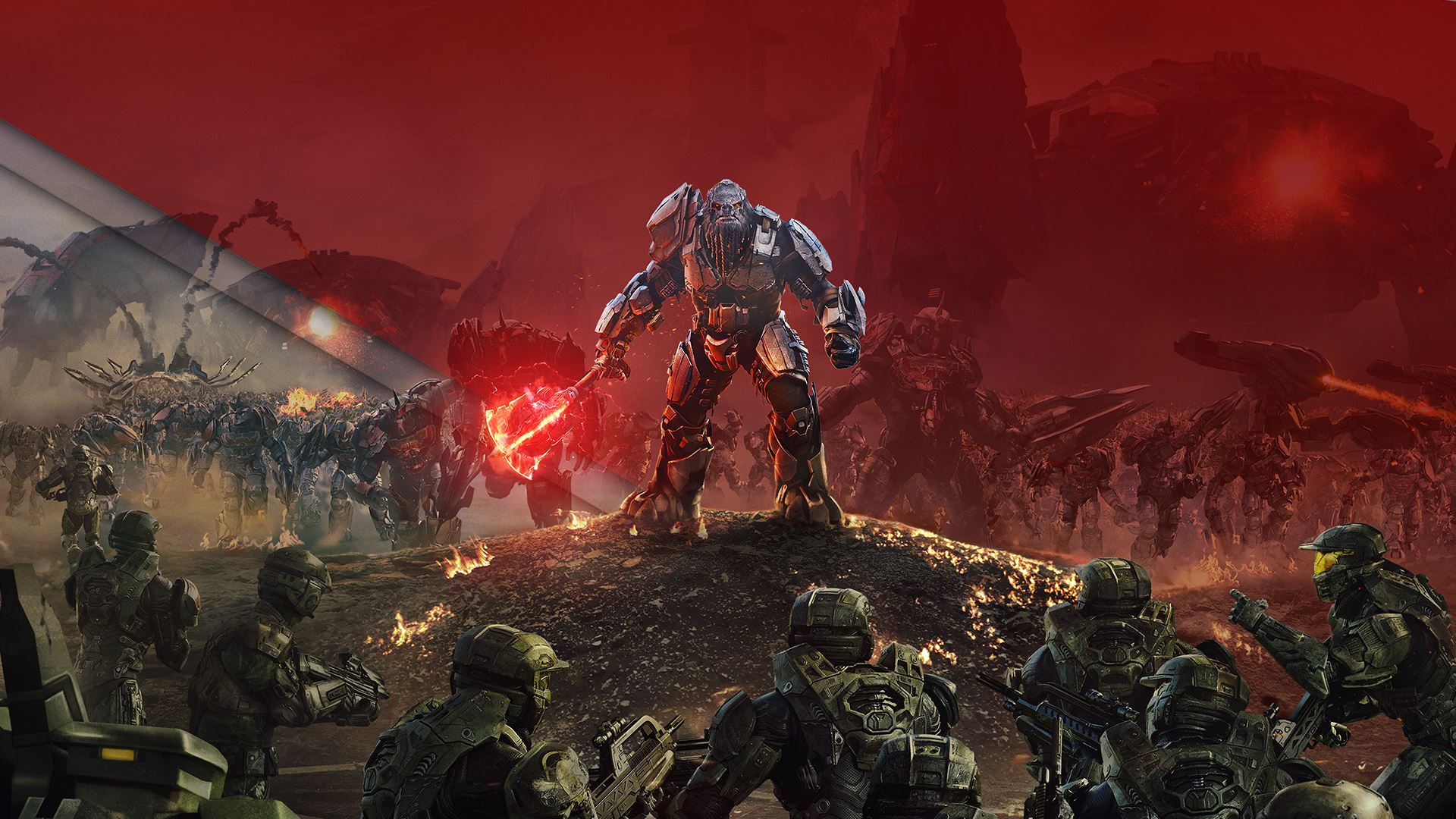 Halo Wars 2 Collector's Edition Guide