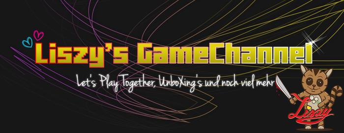 Liszy's GameChannel