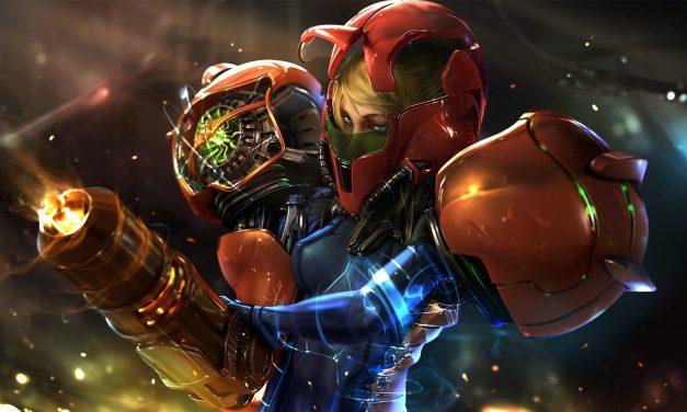 Metroid Samus Returns Special Edition kommt mit Musik