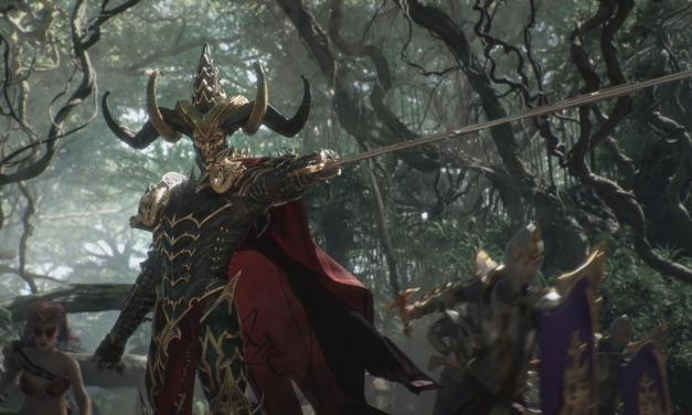 Total War Warhammer II Serpent God und Limited Edition angekündigt
