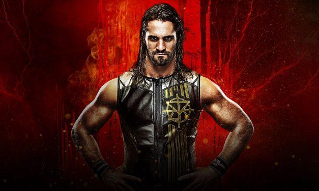 WWE 2K18 Collector's Edition feiert das 15. Ringjubiläum von John Cena