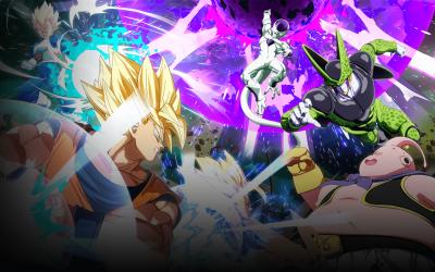 Dragon Ball FighterZ CollectorZ Edition ist über 9000!!!