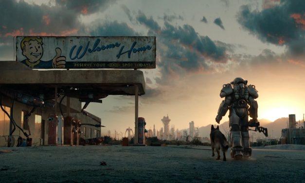 Fallout 4 Game of The Year Edition bringt Pip-Boy aus der Vault zurück