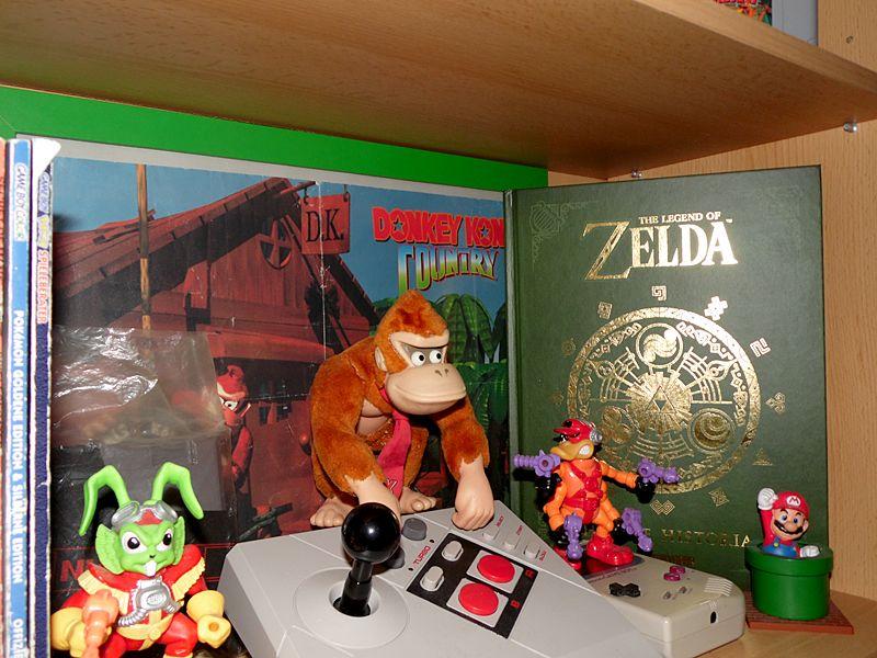 Nintendo-Kram