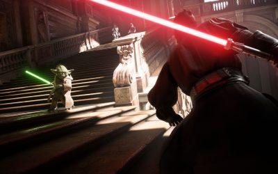 Star Wars Battlefront 2 Limited Fan Edition vorbestellen du kannst