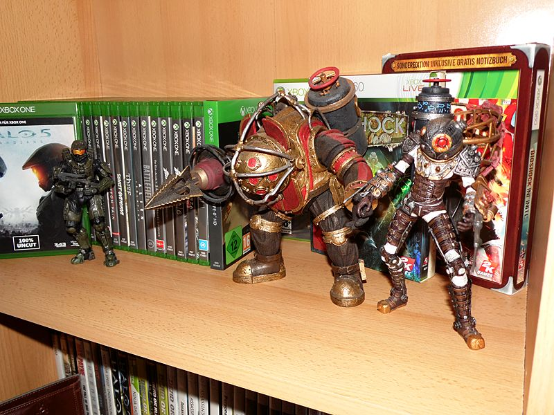 Xbox-Regal