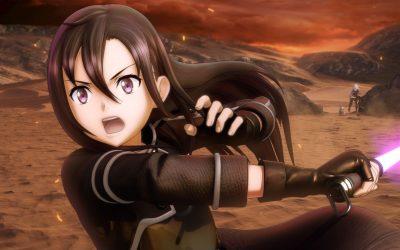 Sword Art Online Fatal Bullet Collector und Phantom Edition erobern den Westen
