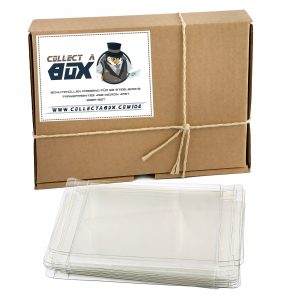 Collect a Box Schutzhüllen 20er Set