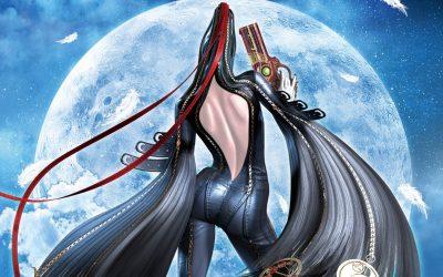 Bayonetta 1 und 2 Special Edition verzaubert Nintendo Switch Besitzer