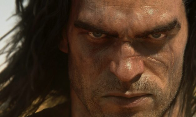 Conan Exiles Limited Collector's Edition keine Mogelpackung