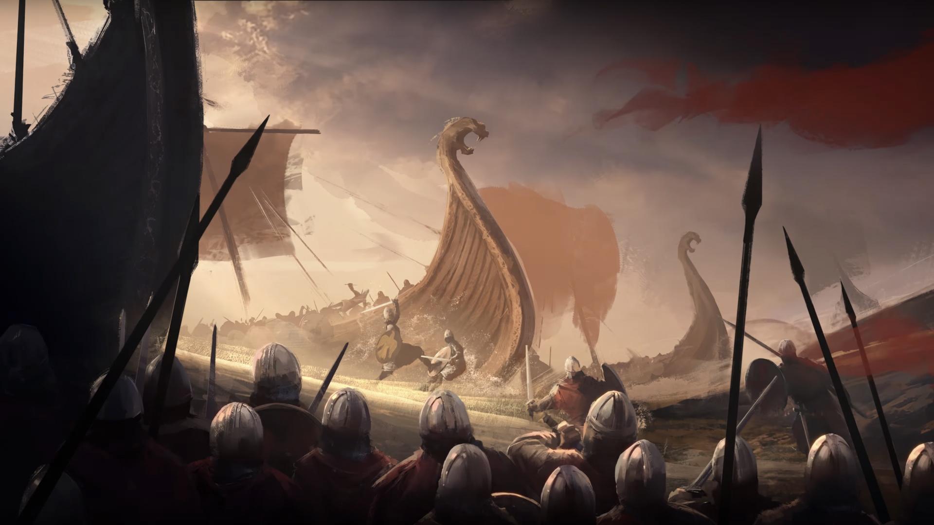 Total War Saga Königreiche Britanniens Steelbook Edition
