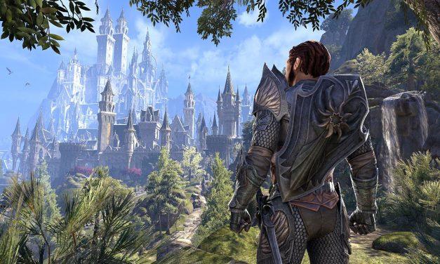 The Elder Scrolls Online Summerset Collector's Edition und vieles mehr