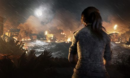 Shadow of the Tomb Raider Editionen sorgen für Grabräuber-Feeling