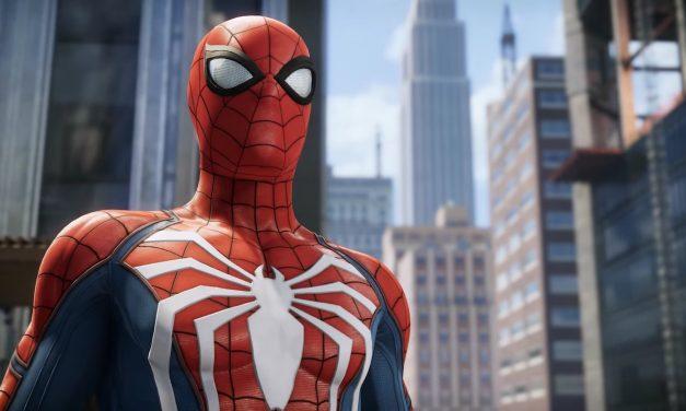Spider-Man Collector's Edition seilt sich direkt in euer Wohnzimmer ab