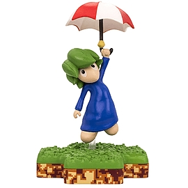 Umbrellla Lemming