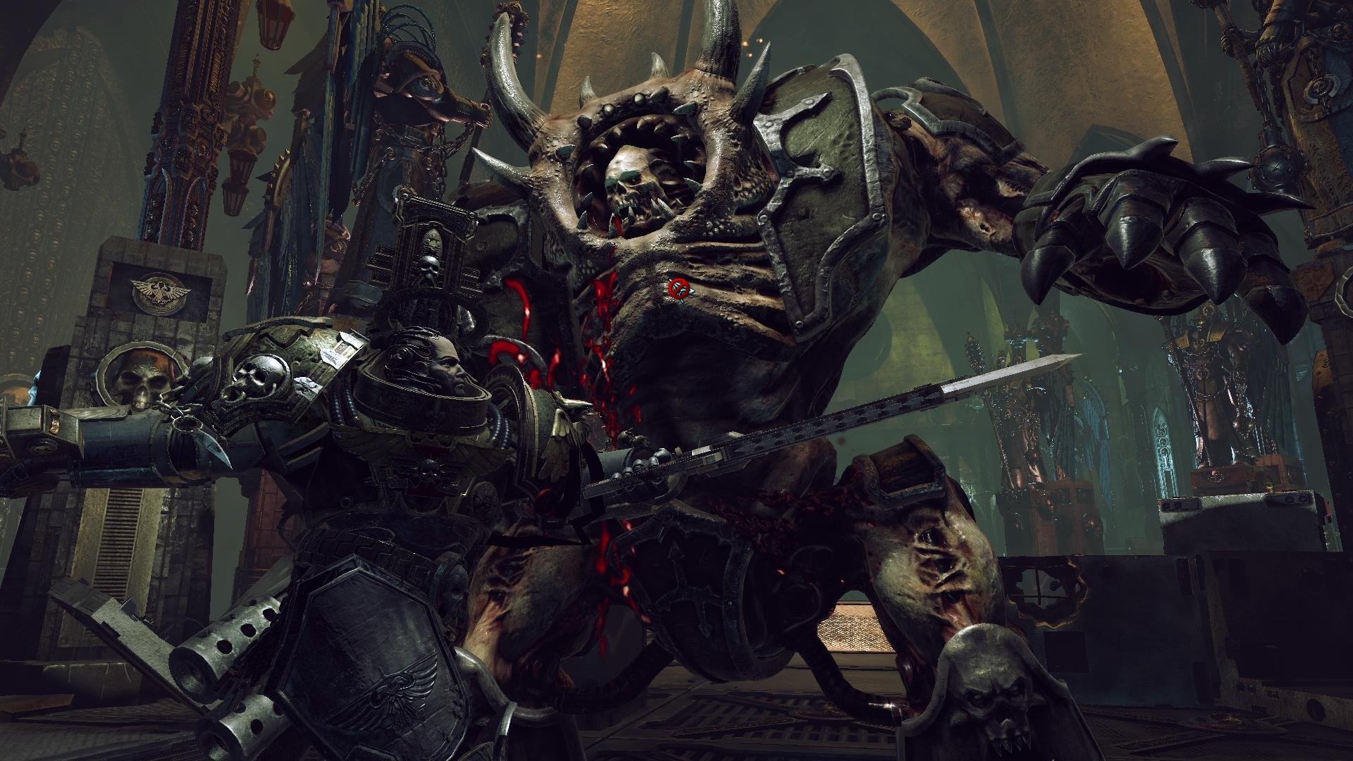 Warhammer 40.000 Inquisitor Martyr Imperium Edition