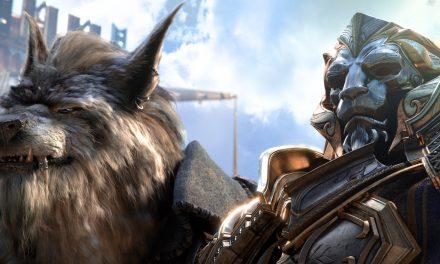 World Of Warcraft Battle for Azeroth Collector's Edition kommt im gewohnten Design