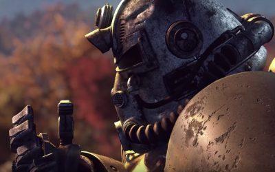 Fallout 76 Power Armor Edition Bietet Nuklearen Schutz
