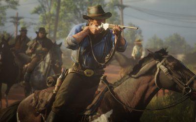 Red Dead Redemption 2 Collector's Box & Weitere Editionen enthüllt