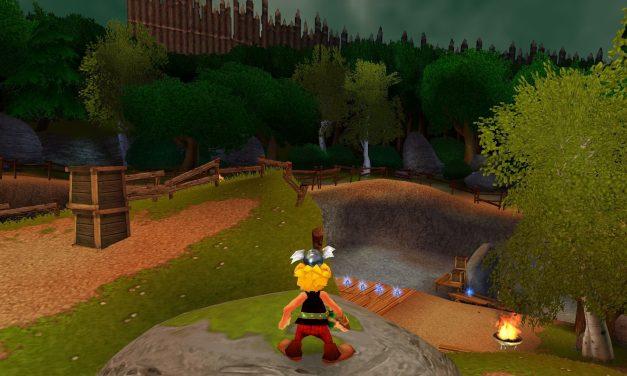 Asterix und Obelix XXL 2 Limited und Collector Edition für Fans der kultigen Gallier