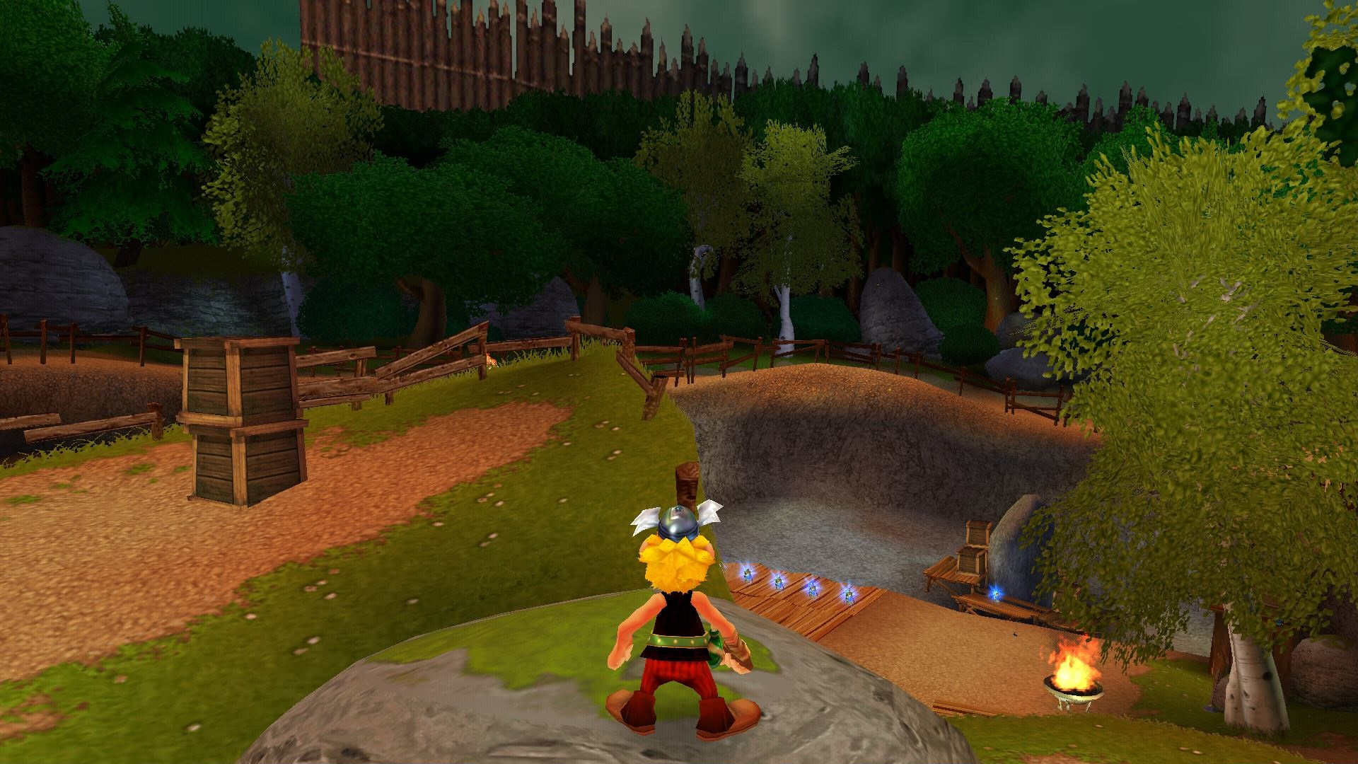 Asterix und Obelix XXL 2 Collector Edition