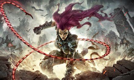 Darksiders III Collector's und Apocalypse Edition Vorbestellbar