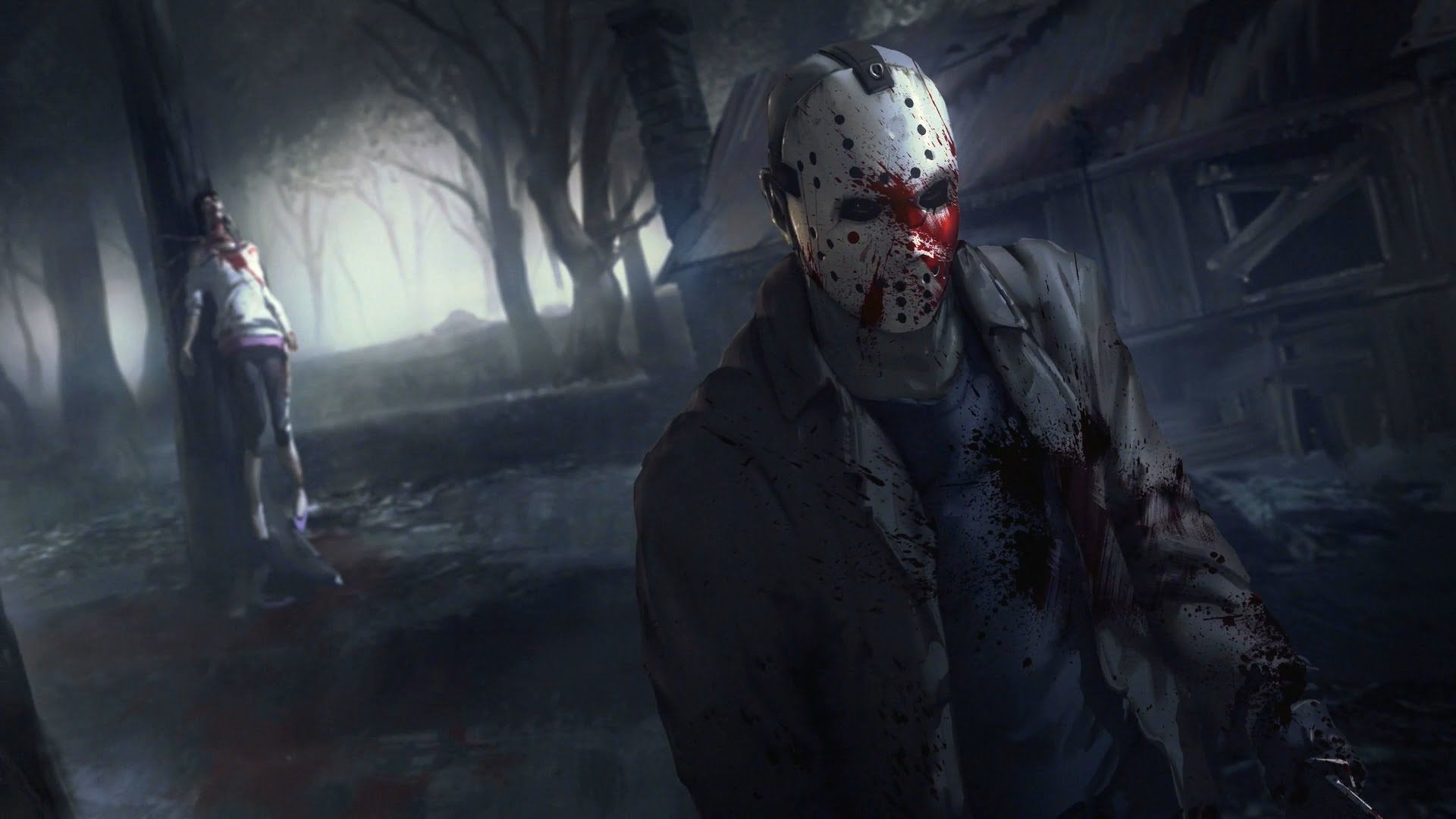 Friday The 13th The Game Ultimate Slasher Collector's Edition