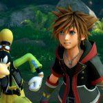 Kingdom Hearts III zauberhafte Konsole & Deluxe Edition