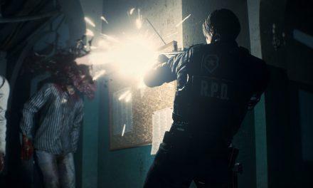 Resident Evil 2 Collector's Editionen Mit Nostalgiefaktor