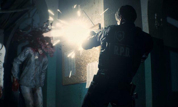 [Update] Resident Evil 2 Collector's Editionen Mit Nostalgiefaktor
