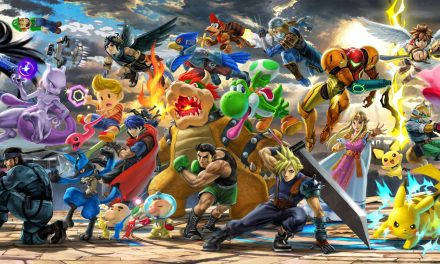 [Update] Super Smash Bros. Ultimate Steelbook & Limited Edition Vorbestellbar