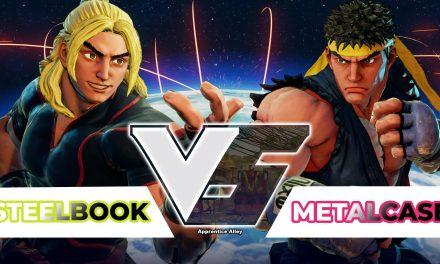 Collector Talk #4: Steelbook VS. Metalcase und Co. – Der große Vergleich
