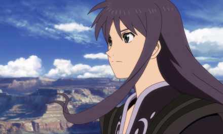 Tales of Vesperia Definitive Edition Erhält Sammleredition Mit Futurepak