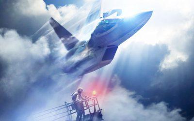 Ace Combat 7 Skies Unknown Strangereal Edition Erobert die Lüfte