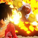 One Piece World Seeker The Pirate King Edition – Der Legendäre Schatz!?