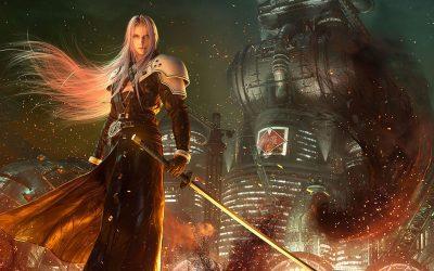 Final Fantasy VII Remake 1st Class Edition & Deluxe Edition Vorbestellbar