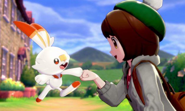 Pokémon Schwert und Schild Doppelpack Kommt Mit Shiny Steelbook