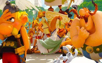 Asterix & Obelix XXL3 Der Kristall-Hinkelstein kommt mit Sammlereditionen