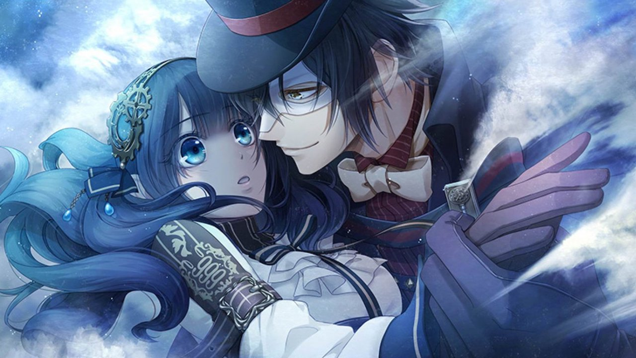Code: Realize Guardian of Rebirth Collector's Edition