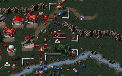 Command and Conquer Remastered Collection – Mach Dich bereit, Commander!