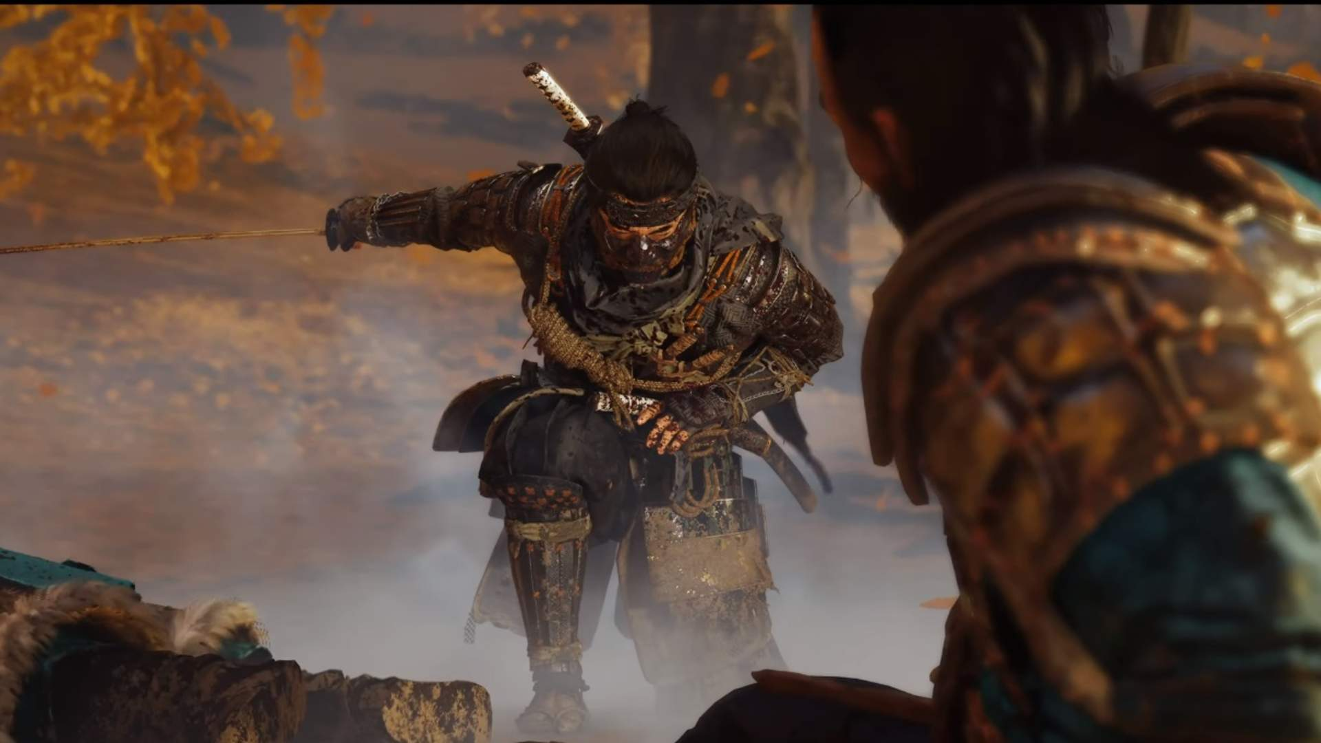 Ghost of Tsushima Collector's Edition