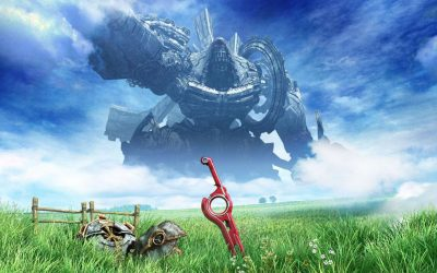 Xenoblade Chronicles Definitive Edition Vorbesteller Guide