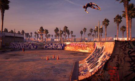 Tony Hawk's Pro Skater 1+2 Collector's Edition kommt mit OG Birdhouse-Deck