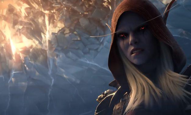 World of Warcraft Shadowlands Collector's Edition Vorbestellbar