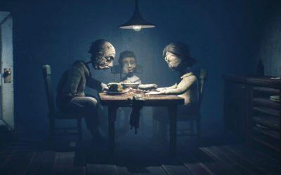 Little Nightmares II TV Edition Jetzt Im Vorbestellerprogramm