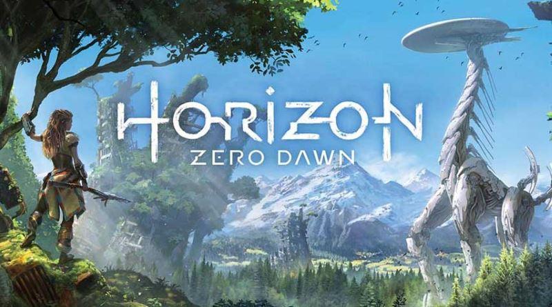 Erste Bilder zur Horizon Zero Dawn Limited & Collector's Edition aufgetaucht