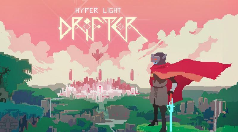 Hyper Light Drifter Special Edition