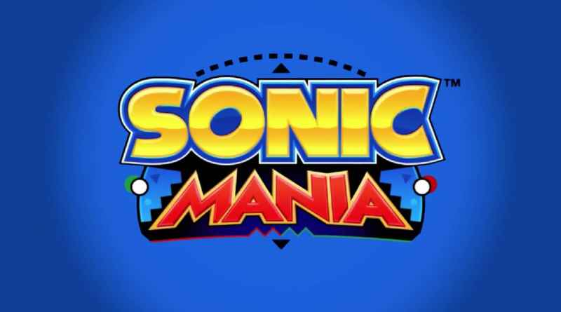 Sonic Mania Collector's Edition weckt Retrogefühle